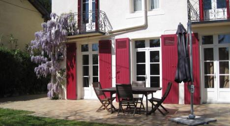 Les Renards Bed and Breakfast Chambres d'Hôtes