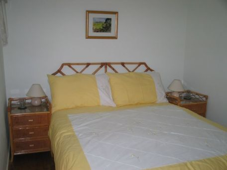 Les Renards Bed and Breakfast Chambres d'Hôtes Marigold