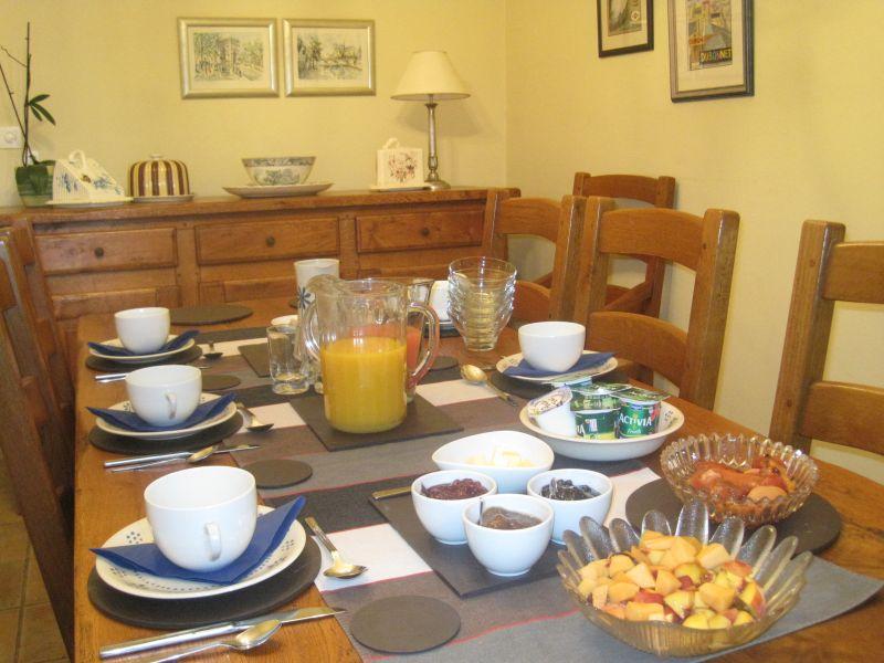 Les renards bed and breakfast chambres d h tes petit - Chambre d hote salies de bearn ...